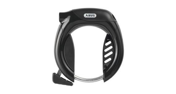 ABUS Pro Tectic 4960 pyöränlukko LH NKR + 6KS/85 + ST4850 , musta